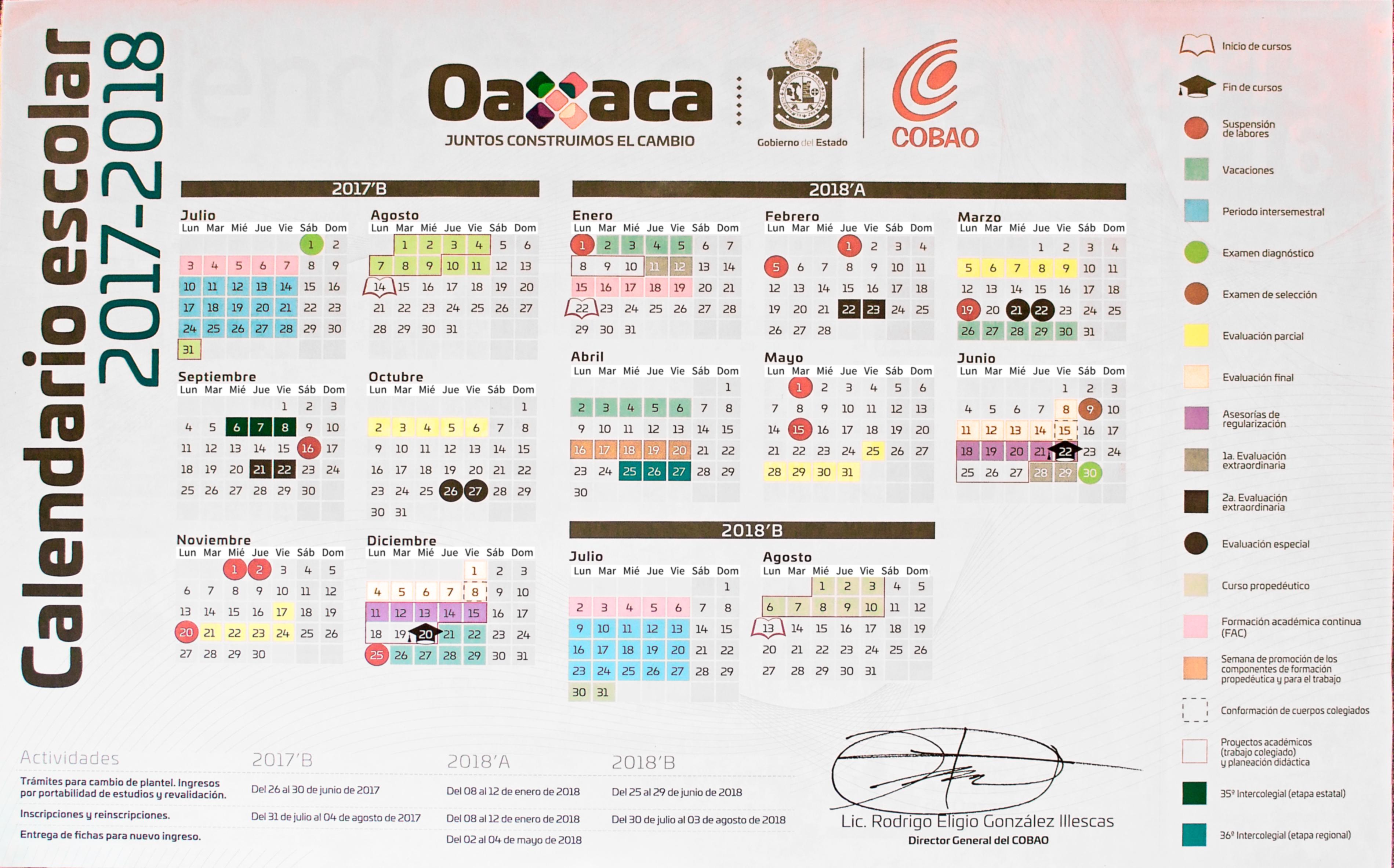 Errepar Calendario De Vencimientos 2017 Calendario Escolar